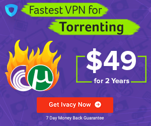 Fastest VPN for Torrenting
